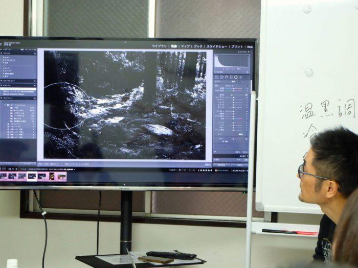 森星象という変な名前の写真家による、やたら親切なカメラ教室。中上級クラス編