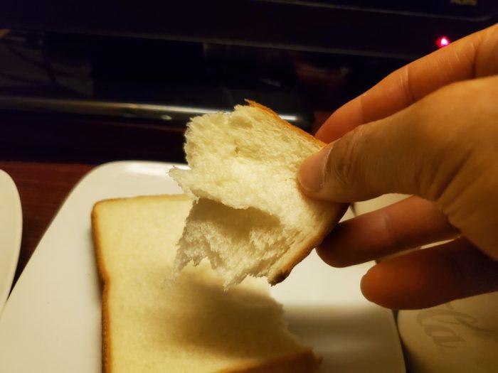 快活クラブ 食パン