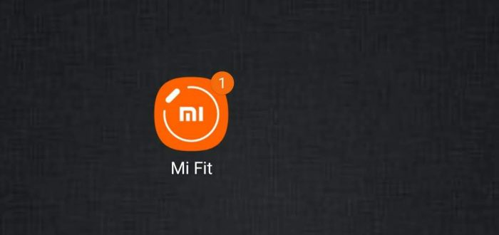 Xiaomi Mi band 4 Me Fit