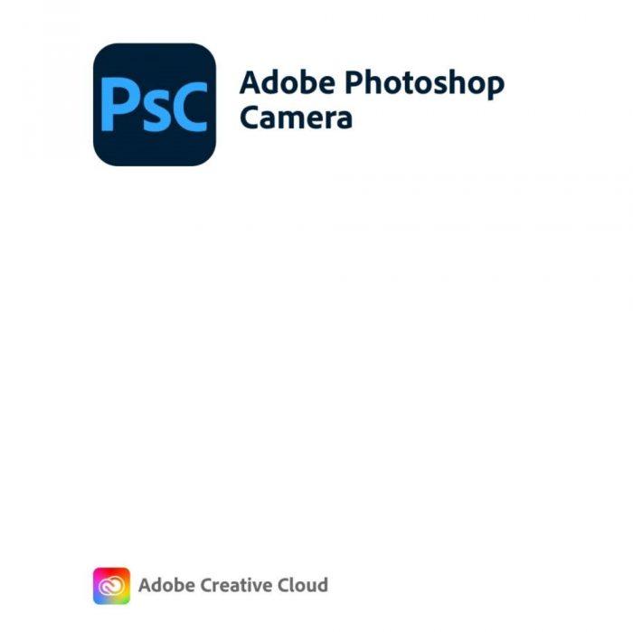 Photoshop Camera