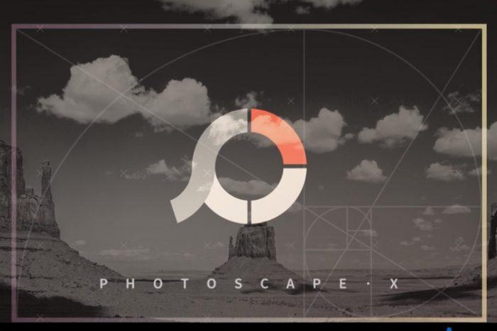 PhotoScapeX